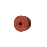 Meggymagozó gumi 17mm (alacsony)