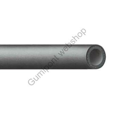 Üzemanyag tömlő 10mm belső átmérőben gumi
