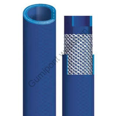 Levegő tömlő sűrített levegőhöz poliuretánból szöveterősítéssel