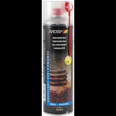 Ékszíj csúszásgátló spray MOTIP 500ml