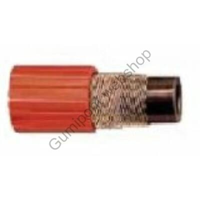 Víztömlő Piros 10 bar