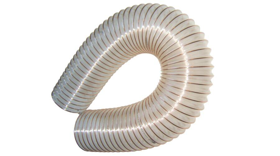 Flexibilis cső 50mm